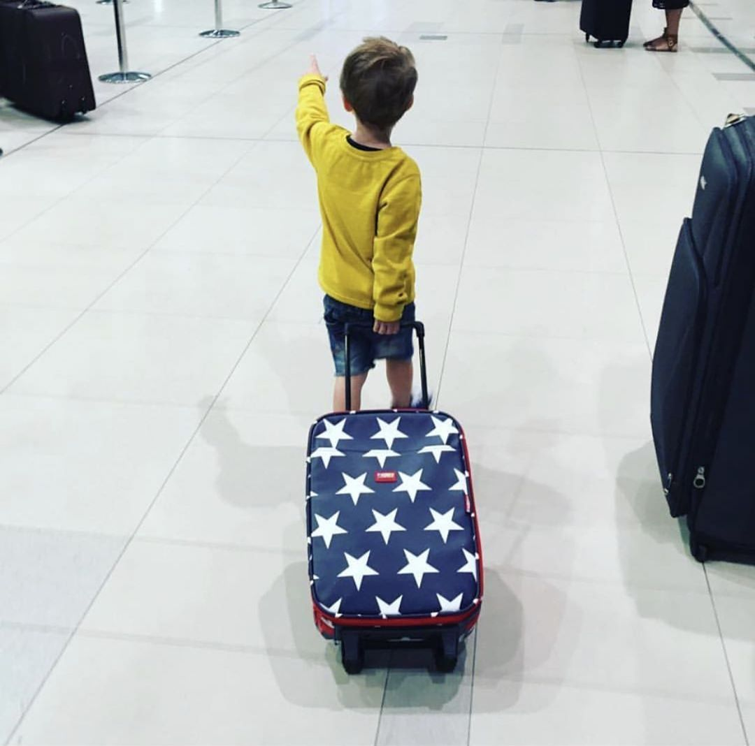 4512ddd04aff The Best Kids Luggage 2018 - From This City